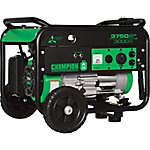 Champion Power Equipment 3,000W/3,700W Propane Generator, Carb Compliant