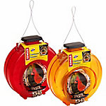 Stokes Select Canteen Feeder, Multi Color, Pack of 2