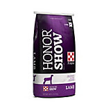 Purina Honor Show Chow EXP 15 Pellet DX Lamb Feed, 50 lb.
