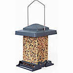 Audubon Vista Squirrel-Resistant Feeder