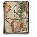 Carhartt Realtree Trifold Wallet