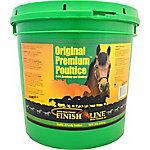 Finish Line Original Premium Medicated Poultice, 23 lb.