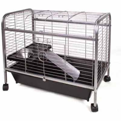 Ware manufacturing living room series guinea pig home at tractor supply co for Critter ware living room series
