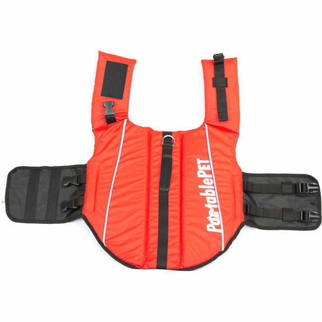 PortablePET Canine Flotation Device - Tractor Supply Co.