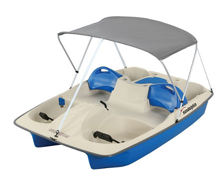 Pedal Boats - Tractor Supply Co.