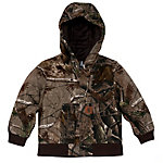 Carhartt® Boy's Work Camo Active Jacket