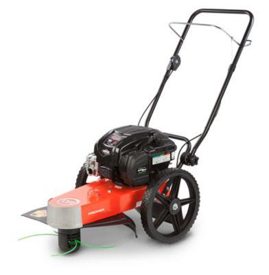 Dr Power Equipment Dr Trimmer Mower 6 75 Premier Trm 675