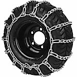 Peerless Max Trac 106 Series Snow Blower & Garden Tractor Chains, 2-Link Spacing, 5 lbs.