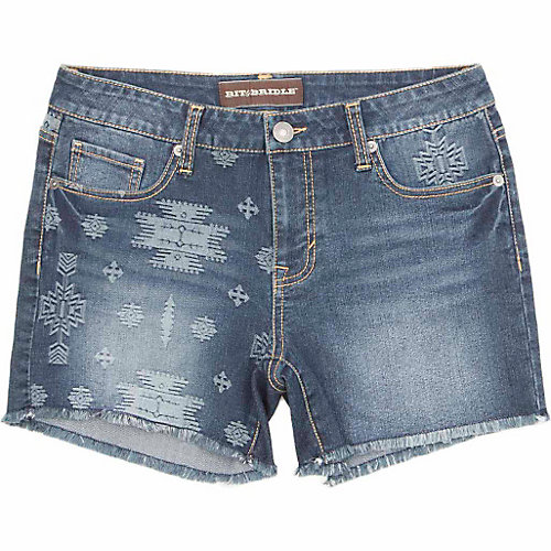 Bit & Bridle Jeans and Shorts