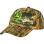 John Deere Toddler Boy's Mossy Oak Baseball Cap