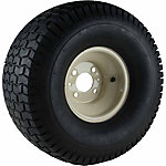 Cub Cadet® Rear Wheel Replacement Tire, 20 in. x 10 in.