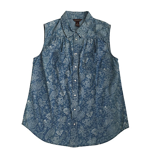 Bit & Bridle Short Sleeve Shirts