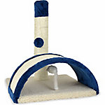 OurPets Beam & Bow Scratching Square