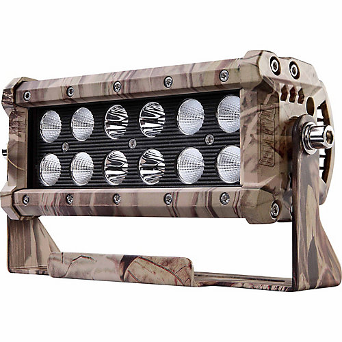 Traveller 7.25In 36W Camo Bar Light - Tractor Supply Co.
