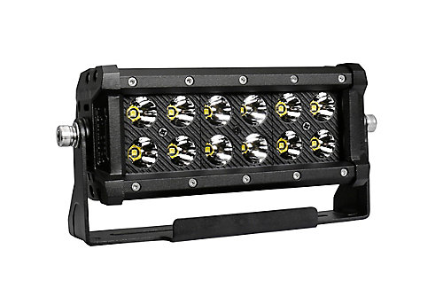 Traveller 7.25 in. 36W Bar Light - Tractor Supply Co.