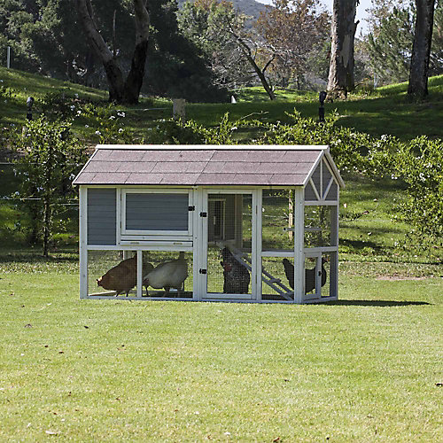 Farm House Chicken Coop - Tractor Supply Co.