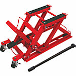 Big Red Motorcycle Jack, 1,500 lb. Capacity