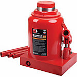 Big Red Hydraulic Bottle Jack, 50 Ton Capacity