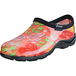 Sloggers Women's Made in the USA Garden Shoe