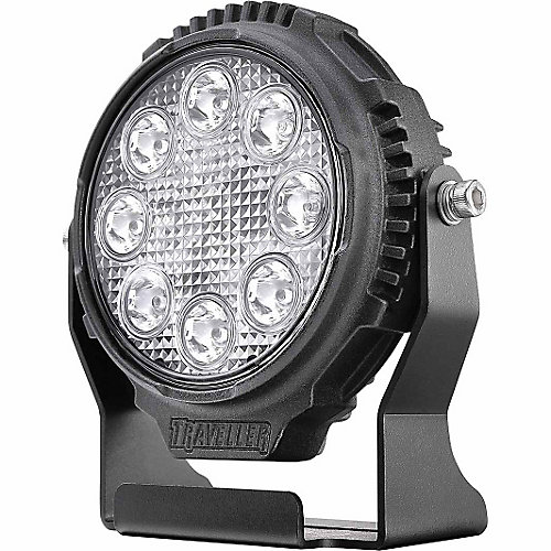 Traveller 24W Round Worklight - Tractor Supply Co.