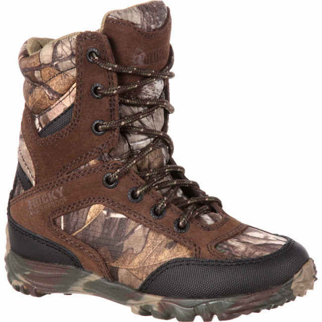 Youth Hunting Boots | Tractor Supply Co.