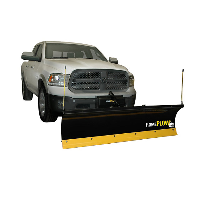 Snow Plows - Tractor Supply Co.