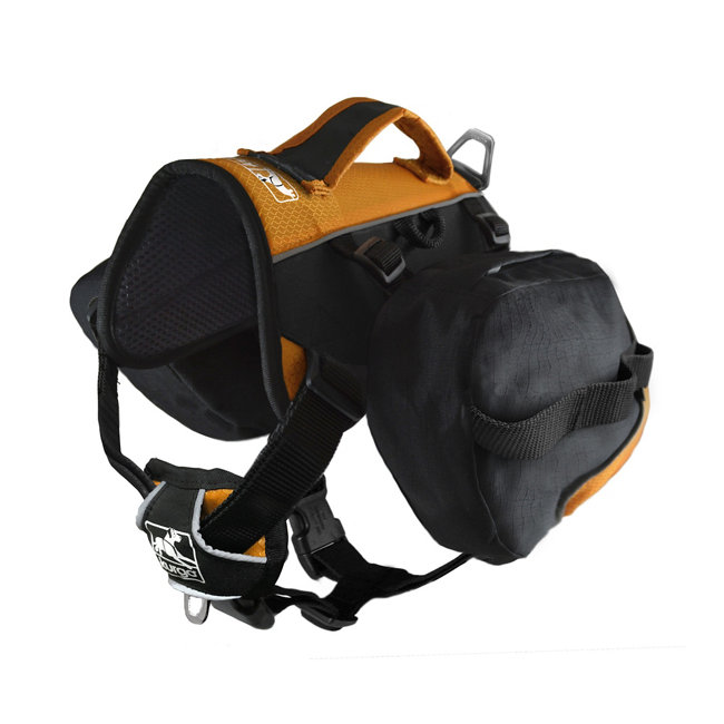 Kurgo Baxter Dog Backpack - Tractor Supply Co.