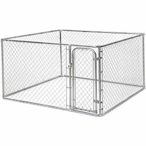 Fencemaster Kennel System Do It Yourself Dog Kennel