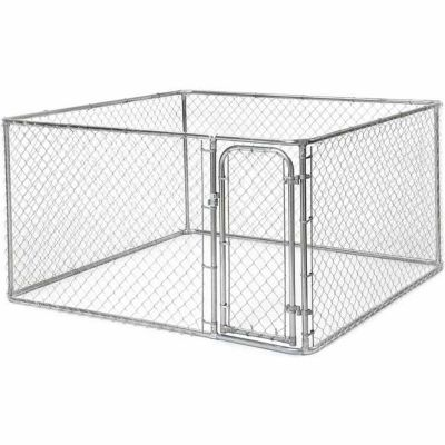 Fencemaster Kennel System Do It Yourself Dog Kennel At