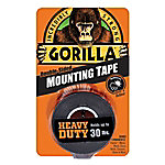 Gorilla Glue Heavy-duty Mounting Tape