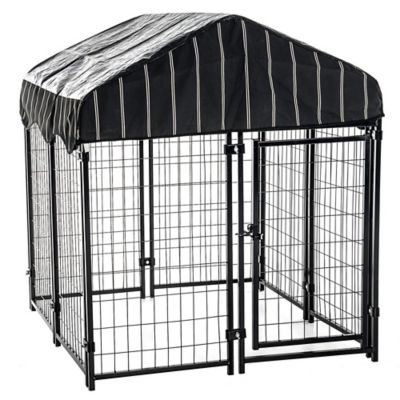 Dog Kennel Cover Tractor Supply
