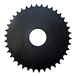 Weasler Sprocket, X Series, 40 Chain, 28 Teeth