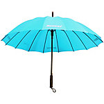 Raider Mossi Compact Travel Umbrella, Powder Blue