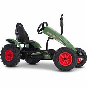 berg fendt bfr 3 pedal kart at tractor supply co.