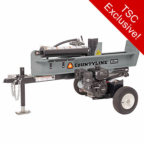 Countyline Log Splitters - Tractor Supply Co.