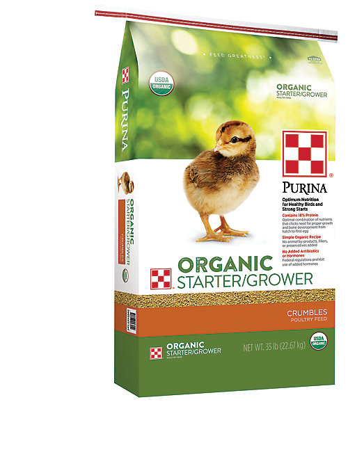 Purina Poultry Feed - Tractor Supply Co.
