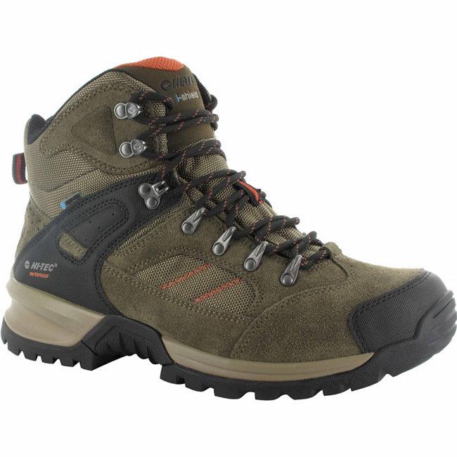 Hi-Tec Sports Men's Mount Diablo I Waterproof Boots - Tractor Supply Co.
