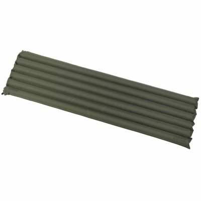 12 Survivors Insta-Bed Multimate Airlite Mat; Olive