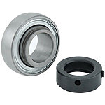 Bearings & Flanges