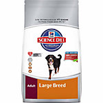 Science Diet® Adult Large Breed Dog Food, 17.5 lb.