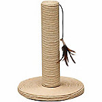 PetPals Paper Rope Post Cat Scratcher