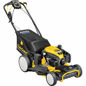 Cub Cadet Sc 700e 4wd 21 In Walk Behind Mower At Tractor