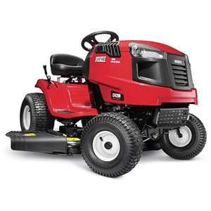 Huskee Lt 42 Lawn Tractor Manual