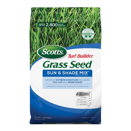Grass Seed - Tractor Supply co.