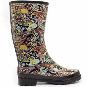 Cool Womens Rain Boots Tractor Supply With Original Trend In Singapore | Sobatapk.com