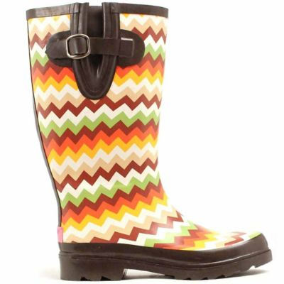 Unique Western Chief Ladies Ditsy Dot Rain Boot - Tractor Supply Online Store #mothersday | Gifts Moms ...