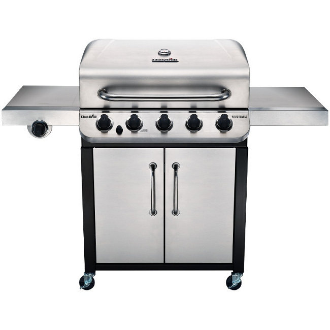 Charbroil Grill - Tractor Supply Co.