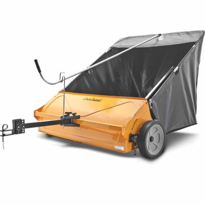 Cub Cadet 44 In Lawn Sweeper 19a40038100 At Tractor