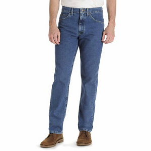 Lee Stretch Jeans Mens