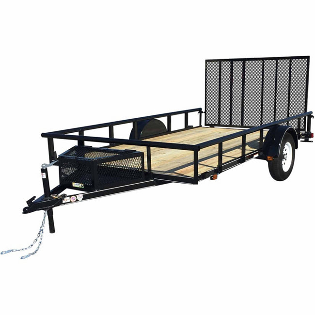 Trailer Superstore Tractor Supply Co